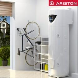 Chauffe-eau thermodynamique 250 litres NUOS PLUS - ARISTON 3079053