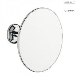 Miroir grossissant GRAND HOTEL CHROME - CRISTINA ONDYNA GH80651