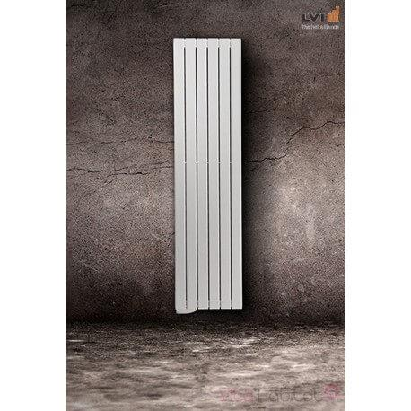 Radiateur LVI - TAMARI V - 2000W FLUIDE - Vertical (haut.2000) - 3634012