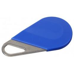 Badge type porte clé BLEU HECV2B - Aiphone 150007 Badge type porte clé BLEU HECV2B - Aiphone 150007HECV2B-150007