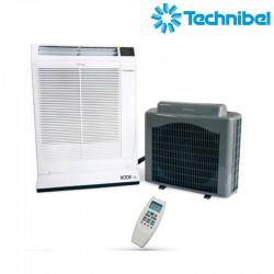 Climatiseur mobile Split déconnectable - Technibel SCDF32