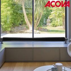 Radiateur plinthe électrique Decoform – ACOVA