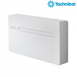 Climatiseur monobloc NEWREVE wifi réversible 10 - Technibel IVMRF100R5I