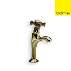 Mitigeur lave mains vieux bronze CHAMBORD - CRISTINA ONDYNA CH14092