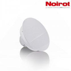 Ventilation extracteur d'air Rond 3 vitesses intelligentes - NOIROT 00V1031PEFR