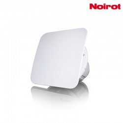 Ventilation extracteur d'air Carré 3 vitesses intelligentes - NOIROT 00V1031PEFC