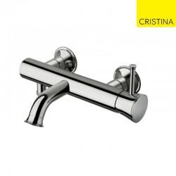 Mitigeur bain douche PIQUE CLASSIC  CHROME - CRISTINA ONDYNA PR10751