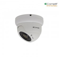 Caméra de sécurité Minidôme 5 MP - Comelit IPDCAMS05VA