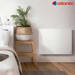 Radiateur chaleur douce ATLANTIC Sokio Digital 750W 503108
