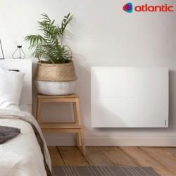 Radiateur chaleur douce ATLANTIC Sokio Digital 1250W 503111