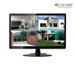 """Moniteur led HD 18.5"""" pouces - Comelit SMON185B"""
