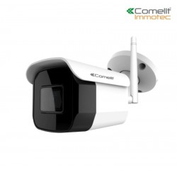 Caméra IP WIFI All-in-one - Comelit WIBCAMS02FB