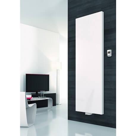 Radiateur vertical LVI - LANGILA 1000W Fluide caloporteur 5218100