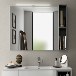 Miroir SENA 900  - SALGAR 16911