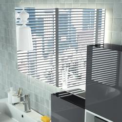 Miroir REFLEXO 800 avec LED intégrée - SALGAR - 20740