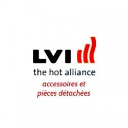 Récepteur pour radiateurs LVI Epok V et Tamari V - 4505412