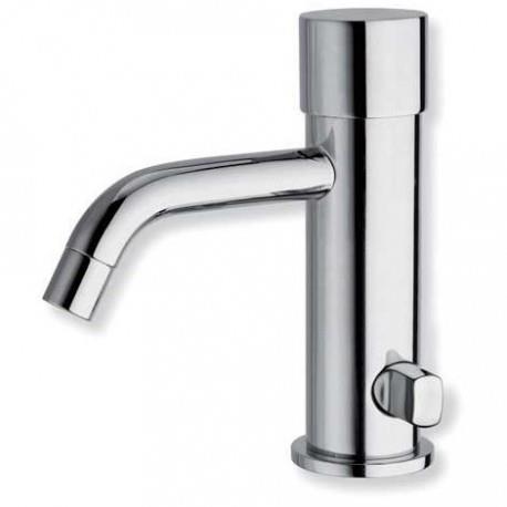 Robinet lave-mains QUIK NF LUXE eau chaude / froide - CRISTINA ONDYNA QY23251