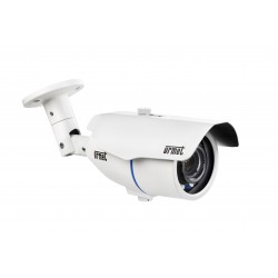 Caméra AHD 12 vcc coul jour/nuit 2.8-12mm - URMET 1092/002E