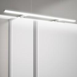 Applique PANDORA 808 lumière LED pour Miroir SALGAR 23536