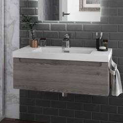 Vasque TOSCANA 805 pour meuble de salle de bain - SALGAR 20750