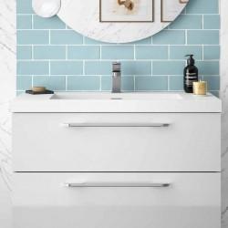 Vasque TOSCANA 905 pour meuble de salle de bain - SALGAR 20751