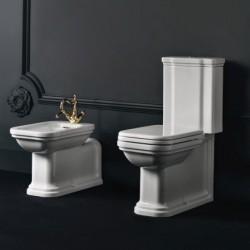 Bloc WC réservoir bas complet ART ELITE - CRISTINA ONDYNA WD4117