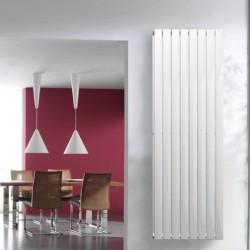 Radiateur chauffage central CHORUS Vertical simple 661W - FINIMETAL 4SV10200