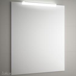 Applique luminaire Blanc 308 BOREAL - SALGAR 84122