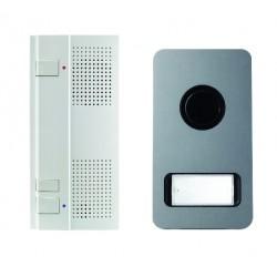 Kit audio mains libres - URMET 1122/61