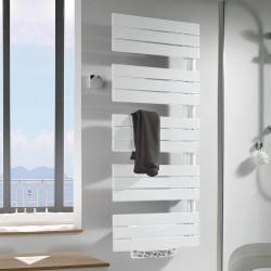 Sèche-serviettes eau chaude ARBORESCENCE 706W - FINIMETAL ARR1260C