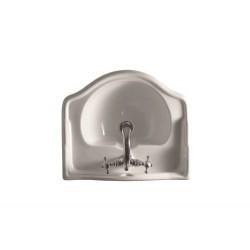 Vasque céramique Blanc brillant CHAMBORD - CRISTINA ONDYNA WCH5547