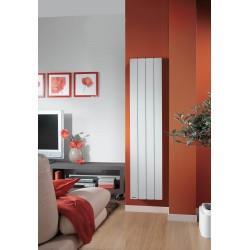 Radiateur Fonte NOIROT - BELLAGIO Smart ECOControl 1500W Vertical Blanc N1695SEFS
