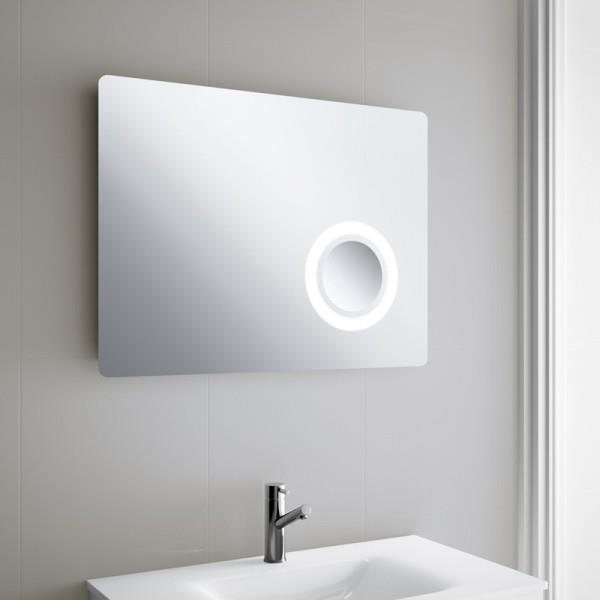 Miroir avec lumière LED - MOSCOW 950 SALGAR 21222 - Vita ...