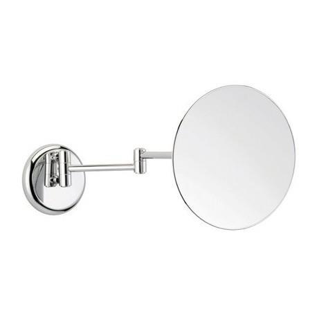 Miroir grossissant sur bras articulé chrome Grand Hôtel - CRISTINA ONDYNA SP81351