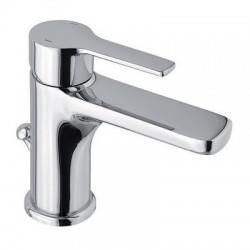 Mitigeur lavabo Soft NF C3 vidage plastique - CRISTINA ONDYNA SF22351