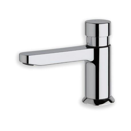 Lave mains Quick avec temporisateur eau froide chrome - CRISTINA ONDYNA Q523051
