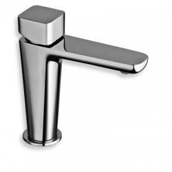 Robinet mitigeur chromé pour lavabo avec vidage up & down - CRISTINA ONDYNA KING KG22051