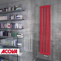 Radiateur Vertical chauffage central ACOVA - KARENA 934W SVH-180-060