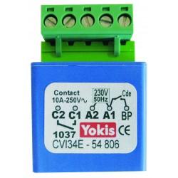 Convertisseur D'Impulsion - YOKIS CVI34