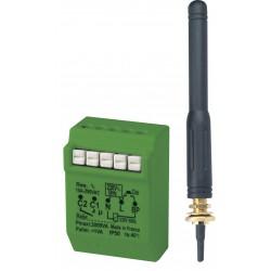 Telerupteur 10A Radio Power Ant.Ext - YOKIS MTR2000ERPX MTR2000ERPXYOKIS