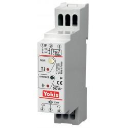 Micromodule Volet Roulant Radio Power - YOKIS MVR500MRP MVR500MRPYOKIS