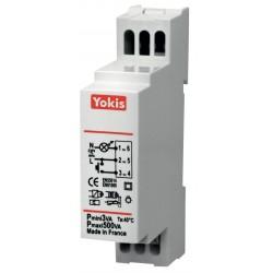Minuterie Modulaire 500W - YOKIS MTM500M MTM500MYOKIS