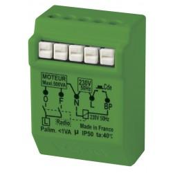 Micromodule Volet Roulant Radio Power - YOKIS MVR500ERP MVR500ERPYOKIS