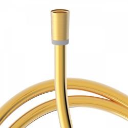 Flexible satin long. 1,70m. Ø14,5mm. Antitorsion Or Mat - TRES 9134609OM 9134609OMTRES