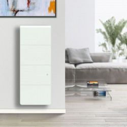 Radiateur Fonte LENA Smart EcoControl 1000W Vertical - APPLIMO 0012173SE