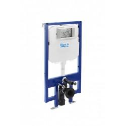 Bâti-support pour cuvette de WC suspendue Duplo One Smart - ROCA A890078020