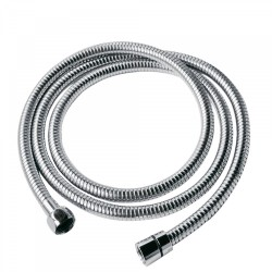 Flexible INOX EXTENSIBLE long. 1,70 m. Ø 14 mm - TRES 134215020