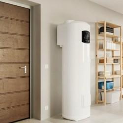 Chauffe-eau thermodynamique 250 litres NUOS PLUS WIFI - ARISTON 3069776