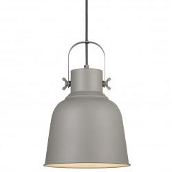 Suspension grise ADRIAN 25 - Nordlux 48793011