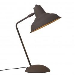 ANDY lampe de table Métal et plastique Marron E14  - Nordlux 48485009